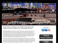 Limo-Service-Austin.com
